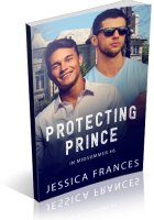 Blitz Sign-Up: Protecting Prince by Jessica Frances