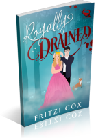 Blitz Sign-Up: Royally Drained by Fritzi Cox