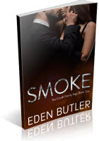 Blitz Sign-Up: Smoke by Eden Butler