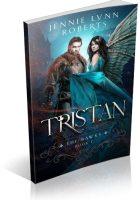 Tour: Tristan by Jennie Lynn Roberts