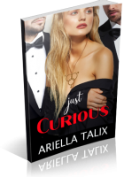 Blitz Sign-Up: Just Curious by Ariella Talix