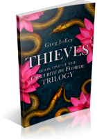 Blitz Sign-Up: Thieves by Greg Jolley