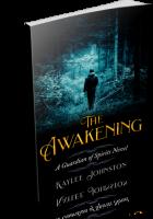 Blitz Sign-Up: The Awakening by Kaylee Johnston