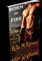Blitz Sign-Up: Born of Fire by Kella McKinnon