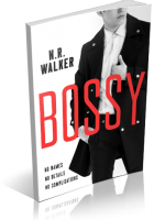 Blitz Sign-Up: Bossy by N.R. Walker