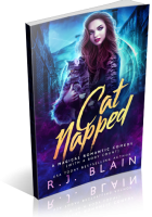 Blitz Sign-Up: Catnapped by R.J. Blain
