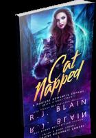 Tour: Catnapped by R.J. Blain