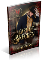Blitz Sign-Up: Earl of Brecken by Aubrey Wynne