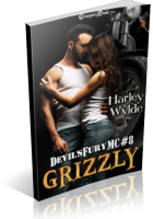 Blitz Sign-Up: Grizzly by Harley Wylde