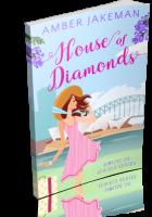 Blitz Sign-Up: House of Diamonds by Amber Jakeman