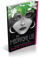 Blitz Sign-Up: The Midnight Lie by Marie Rutkoski