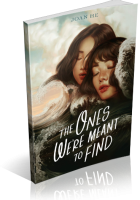 Tour: The Ones We're Meant to Find by Joan He