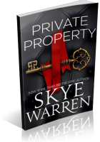 Blitz Sign-Up: Private Property by Skye Warren