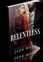 Blitz Sign-Up: Relentless by Jade West