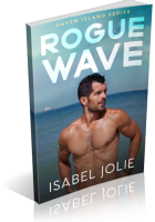 Tour: Rogue Wave by Isabel Jolie