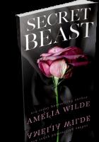 Blitz Sign-Up: Secret Beast by Amelia Wilde