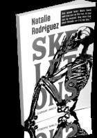 Blitz Sign-Up: Skeletons by Natalie Rodriguez
