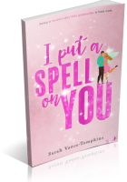 Blitz Sign-Up: I Put a Spell On You by Sarah Vance-Tompkins