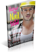 Tour: How to Nail a Stud by Katharine Sadler
