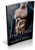 Review Opportunity: The Lightning Crashes Duet by Marla Holt