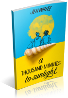 Tour: A Thousand Minutes to Sunlight by Jen White