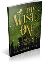 Blitz Sign-Up: The Wise One by K.T. Anglehart