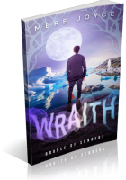 Blitz Sign-Up: Wraith by Mere Joyce