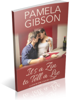 Blitz Sign-Up: It's a Zin to Tell a Lie by Pamela Gibson