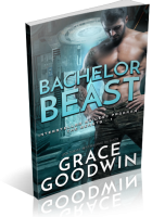 Blitz Sign-Up: Bachelor Beast by Grace Goodwin