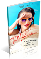Blitz Sign-Up: The Misadventures of a (Wannabe) Slutty Bartender by W.S. Carmichael