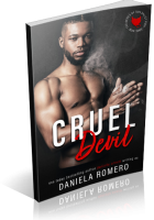 Blitz Sign-Up: Cruel Devil by Daniela Romero