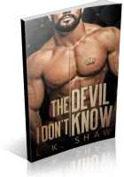 Blitz Sign-Up: The Devil I Don't Know by L.K. Shaw