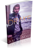 Review Opportunity: Drake by A.M. Salinger