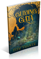 Blitz Sign-Up: Guiding Gaia by Tish Thawer