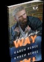 Blitz Sign-Up: Harm's Way by Karen Renee