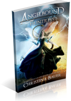 Tour: Huntress by Christina Bauer