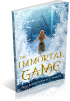 Tour: The Immortal Game by Talia Rothschild & A.C. Harvey