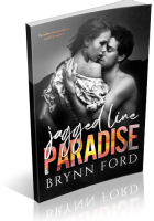 Blitz Sign-Up: Jagged Line Paradise by Brynn Ford