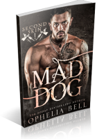 Blitz Sign-Up: Mad Dog by Ophelia Bell