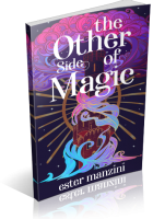 Blitz Sign-Up: The Other Side of Magic by Ester Manzini