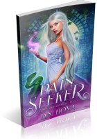 Blitz Sign-Up: Pain Seeker by D.N. Hoxa