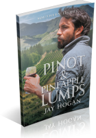 Blitz Sign-Up: Pinot & Pineapple Lumps by Jay Hogan