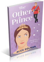 Blitz Sign-Up: The Other Prince by Alice Dolman