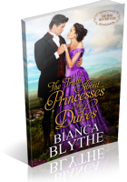 Blitz Sign-Up: The Truth About Princesses and Dukes by Bianca Blythe