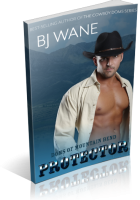 Blitz Sign-Up: Protector by BJ Wane