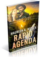 Blitz Sign-Up: Rapid Agenda by Maureen A. Miller