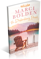 Blitz Sign-Up: The Restarting Point by Marci Bolden