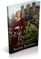 Blitz Sign-Up: Reclaiming Ryda by Rachel Rossano