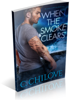 Blitz Sign-Up: When the Smoke Clears by C. Chilove