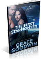 Blitz Sign-Up: The First Starfighter: Game 1 by Grace Goodwin